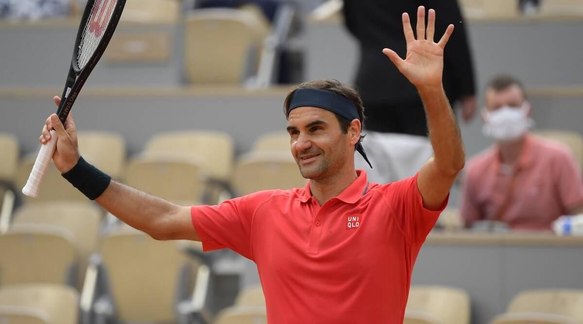 Roger Federer se retira del Abierto de Francia con Wimbledon en mente