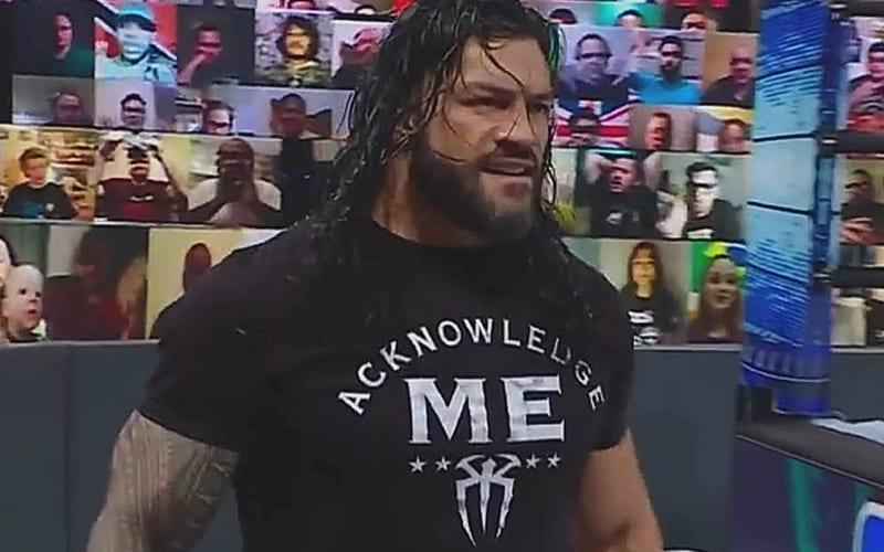 Roman Reigns limpia el desorden de los Usos y destruye Mysterios en WWE SmackDown