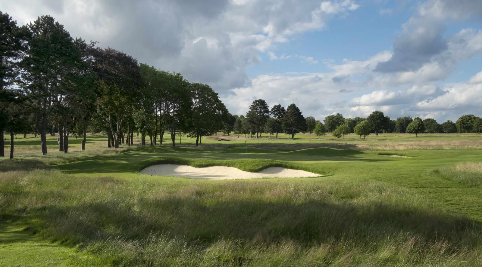Royal Blackheath invita a participar en el innovador Abierto Mixto - Golf News |  Revista de golf