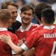 Rusia venció a Finlandia 1-0 por los primeros puntos en la Eurocopa 2020