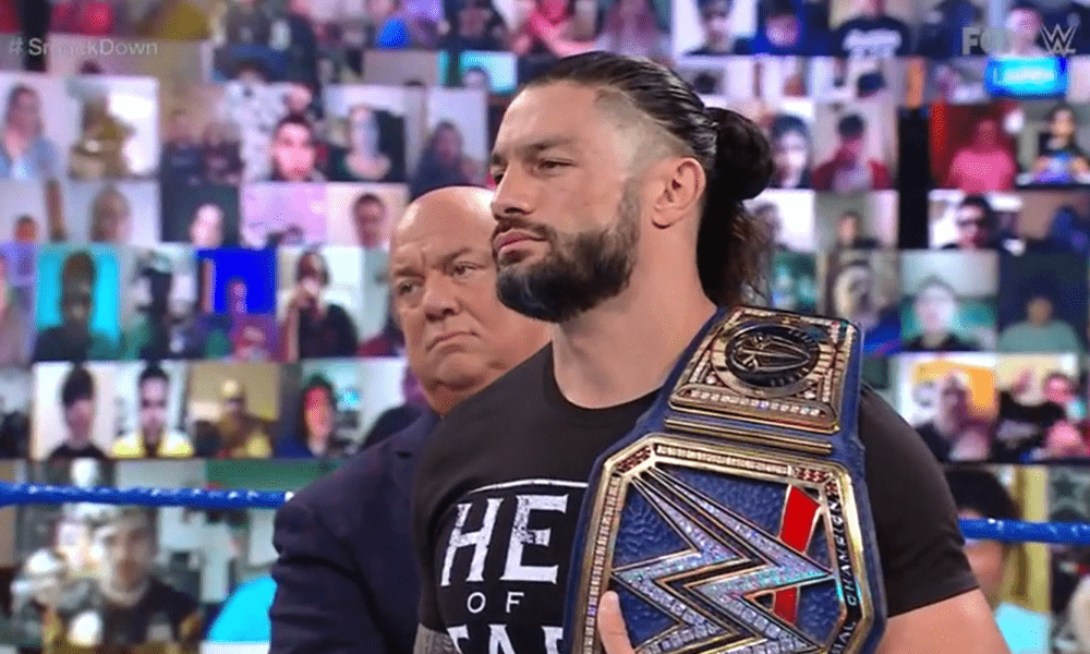 SPOILER: Planes para la lucha por el Campeonato Universal en WWE Hell in a Cell PPV |  Noticias de lucha libre