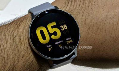 Samsung, Galaxy Watch, Galaxy Watch 4,