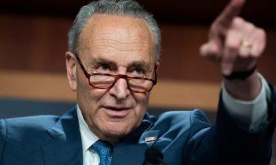 Schumer respalda la derogación de la autorización de la guerra de Irak de 2002 mientras la Cámara prepara la votación