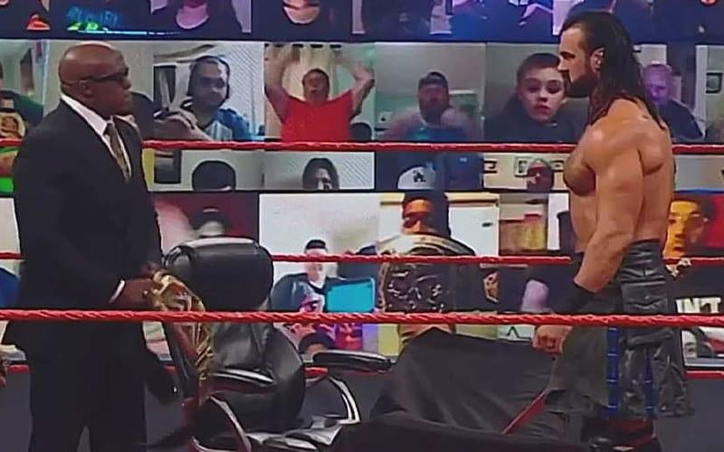 Se agregó una gran estipulación a la lucha por el título de la WWE en Hell In A Cell