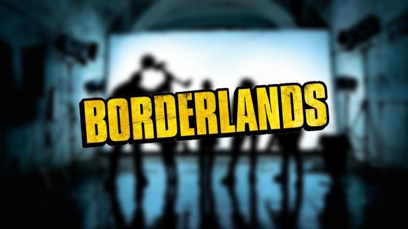 Se revela la foto completa del elenco de la película de Borderlands, ¿el posible avance completo llegará pronto?