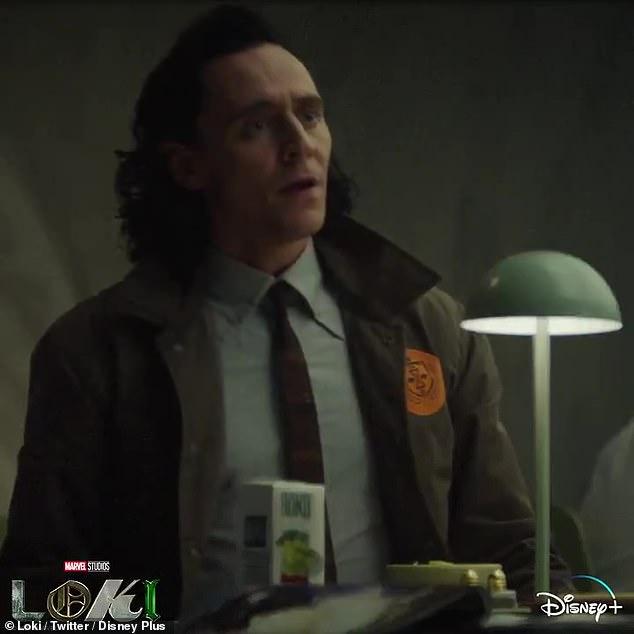 Se revela que Loki tiene un género fluido en una nueva mirada a la serie Disney +