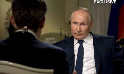 El presidente ruso, Vladimir Putin, dijo que estaba abierto a un intercambio de prisioneros entre Estados Unidos y Rusia.  '¿Por qué no discutirlos siempre que se refieran a la salud y la vida de personas específicas y de sus familias?  Por supuesto.  Claro que sí ', dijo.
