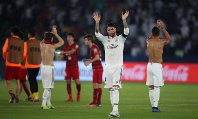 Sergio Ramos se despide hoy del Real Madrid tras 16 años cargados de trofeos en el club