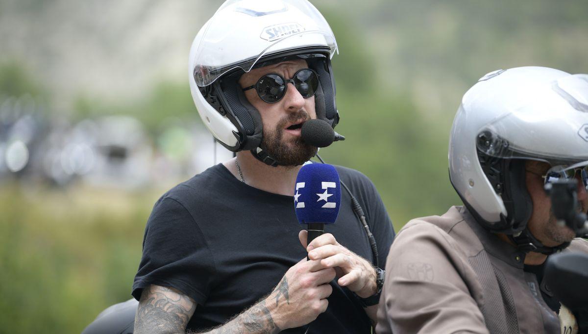 Sir Bradley Wiggins: no me gusta que me definan como ciclista