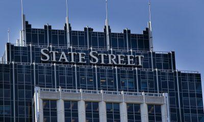 State Street está creando una división de criptomonedas dedicada