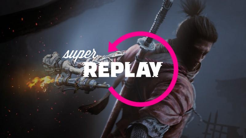 Super Replay - Sekiro: Shadows Die Twice