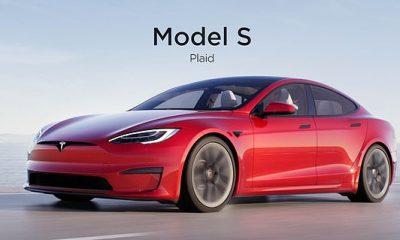 Tesla ha comenzado a entregar su esperado Model S Plaid, el coche más rápido del mundo el jueves