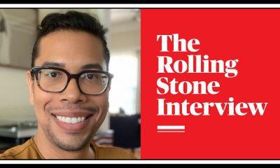 'The Rolling Stone Interview: Special Edition' con el co-creador de Pose Steven Canals