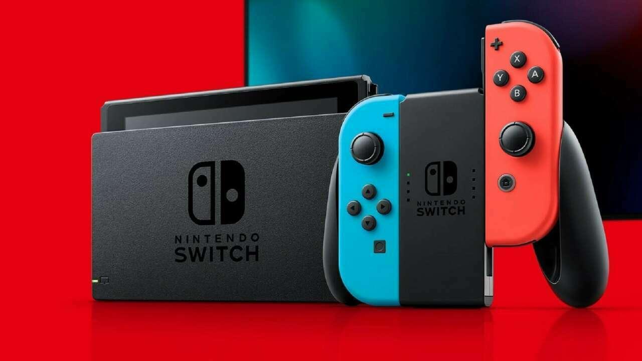 Todos los juegos de Switch confirmados para el E3 2021 (hasta ahora)