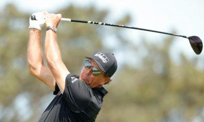 Torrey Pines 'Monster' está listo para probar lo mejor del golf en el US Open