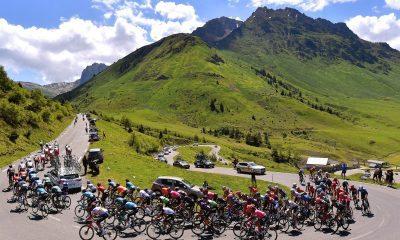 Tour de Francia 2021: Las subidas que podrían cambiar la carrera