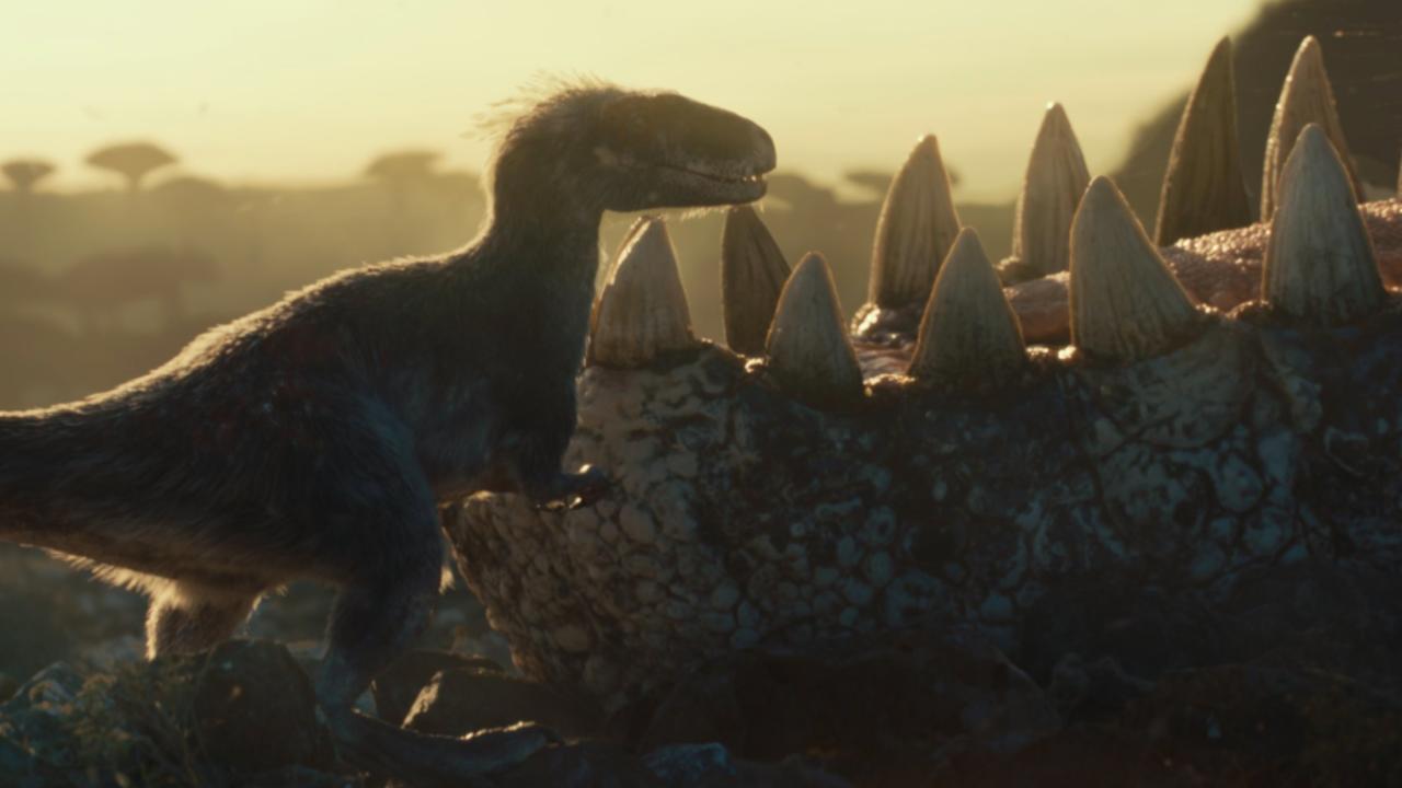 Tráiler del prólogo de Jurassic World Dominion antes de F9 en pantallas IMAX