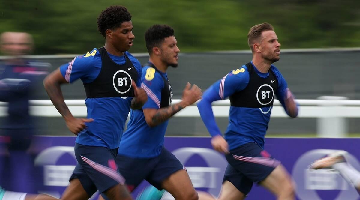 Transmisión en vivo de la Eurocopa 2020: Suecia vs Eslovaquia, Croacia vs República Checa, Inglaterra vs Escocia