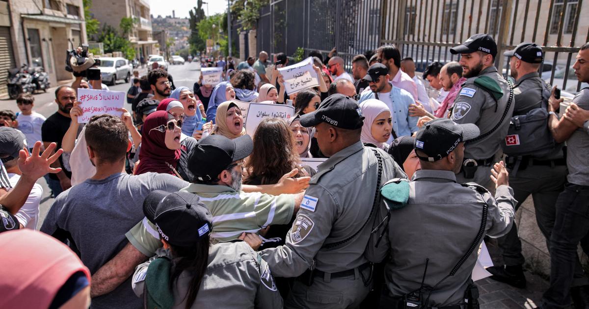 Tribunal israelí pospone audiencia sobre desplazamiento forzado de Silwan