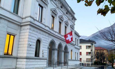 Tribunal suizo condena a rebelde liberiano a 20 años por crímenes de guerra
