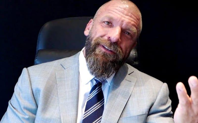 Triple H dice que otro pago por evento exclusivamente femenino de la WWE no es un 'imprescindible'