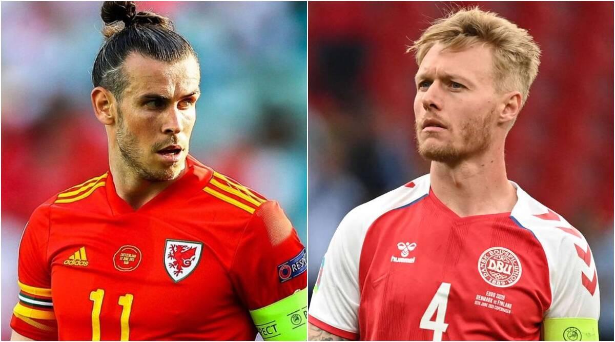 UEFA EURO 2020 R16, Gales vs Dinamarca Live Score Actualizaciones: Comienzan los Knockouts