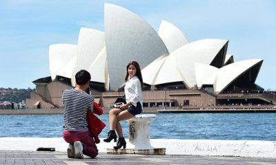 Tres cuartas partes de los australianos creen que el turismo chino es bueno para nuestra economía, según la encuesta más completa jamás realizada sobre las actitudes del público australiano hacia China.