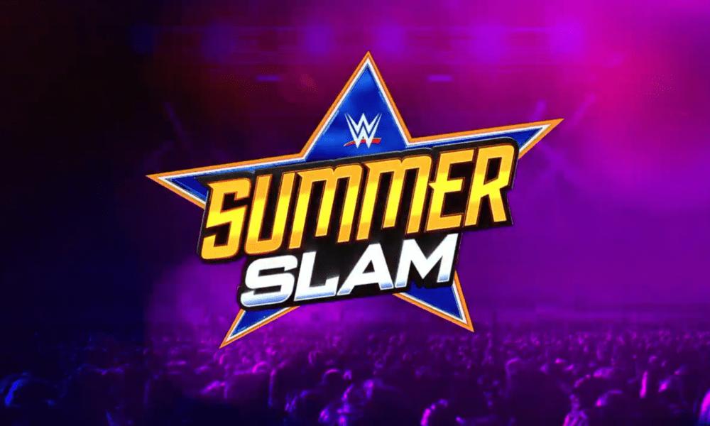 Una estrella de la WWE puede haber filtrado inadvertidamente la ubicación de SummerSlam |  Noticias de lucha libre