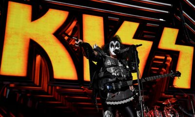 Vea a Kiss realizar un mini concierto en el Festival de Cine de Tribeca