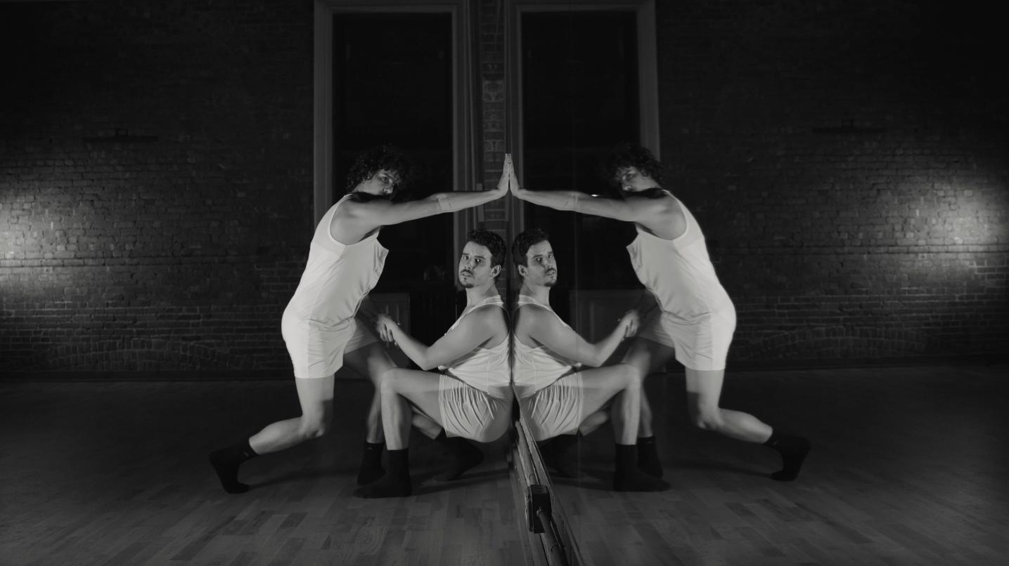 Vea una vista previa de 'Broadway Bares: Twerk From Home'