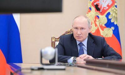 Una encuesta de Economist / YouGov de 1500 estadounidenses, publicada el día en que el presidente Biden se reunió con el presidente Putin, encontró que el 18 por ciento de los republicanos tenía una opinión favorable de Putin, mientras que solo el 14 por ciento tenía una opinión similar de su propio presidente.