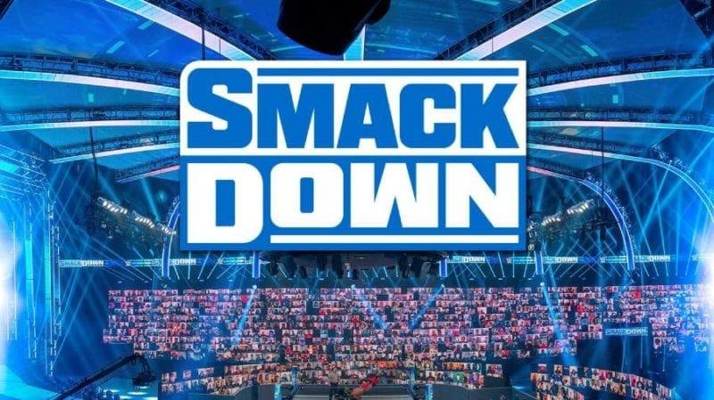 WWE Friday Night SmackDown 6/4/21 calificaciones nocturnas para dos luchas por el título    Noticias de lucha libre