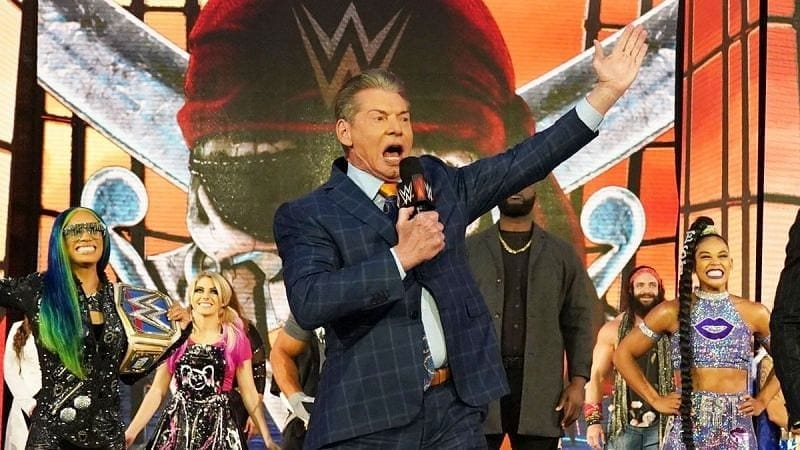 WWE ha agregado una cláusula a los contratos que afectará la forma en que los luchadores liberados firman sus nombres en convenciones y shows independientes    Noticias de lucha libre