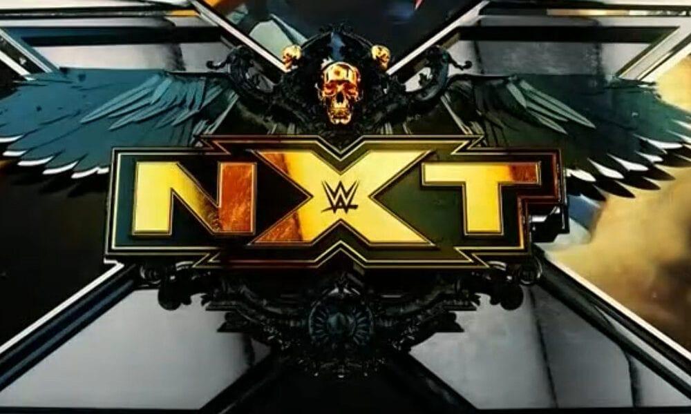 WWE presenta la marca registrada para el nombre del ring del recién llegado a NXT