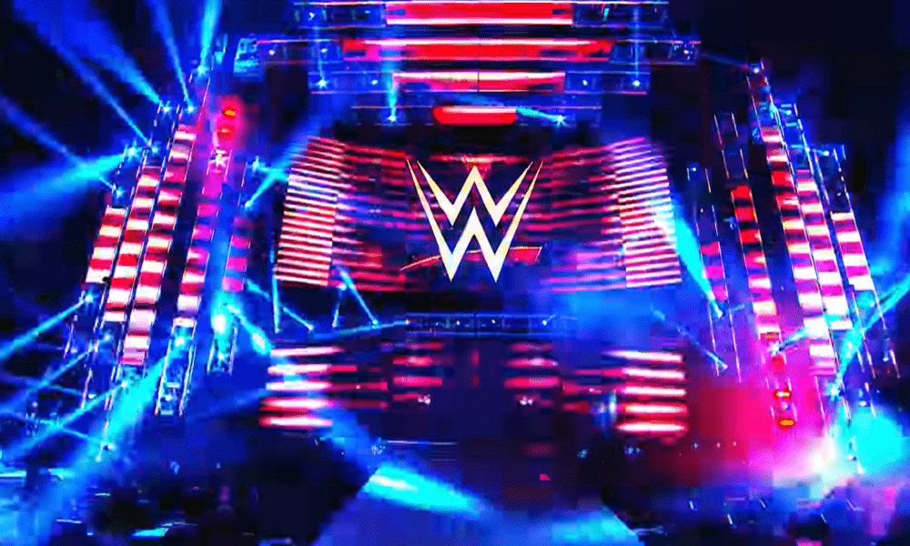 WWE presenta marcas comerciales para dos nombres de anillo |  Noticias de lucha libre