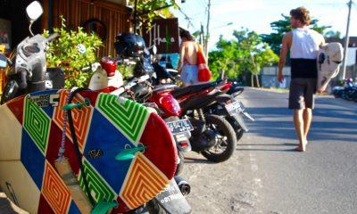 ¿Podrían los visitantes no vacunados de Bali crear un nuevo punto de acceso COVID?
