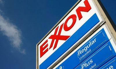 Acciones que realizan los mayores movimientos antes de la comercialización: P&G, Exxon Mobil, Chevron, Caterpillar y otras