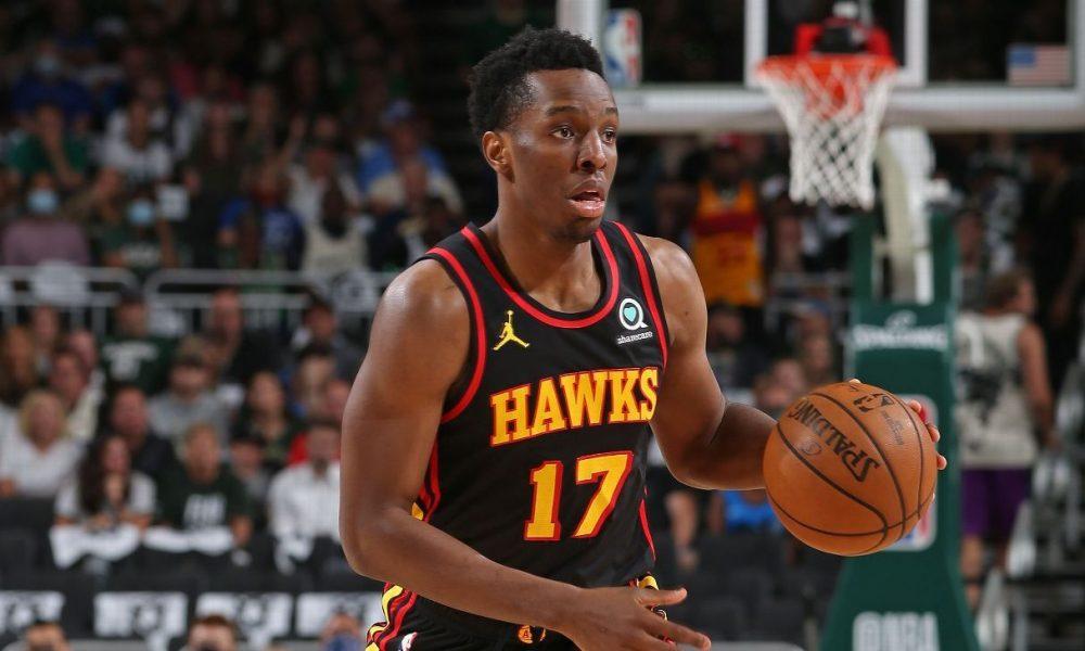 Actualización de lesiones: Onyeka Okongwu de Hawks se retira 6 meses después de la cirugía de hombro