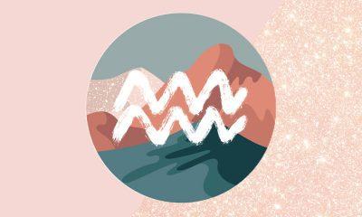 Acuario, tu horóscopo de agosto tiene que ver con las relaciones