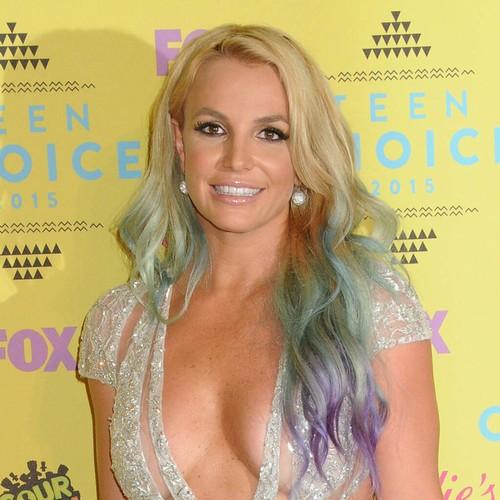 Acuerdo de renuncia de los co-conservadores de Britney Spears