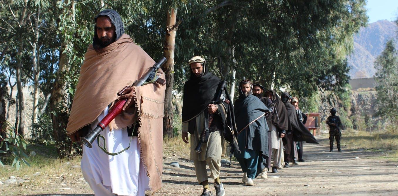 Afganistán después de la retirada de Estados Unidos: los talibanes hablan de forma más moderada, pero su gobierno extremista no ha evolucionado en 20 años