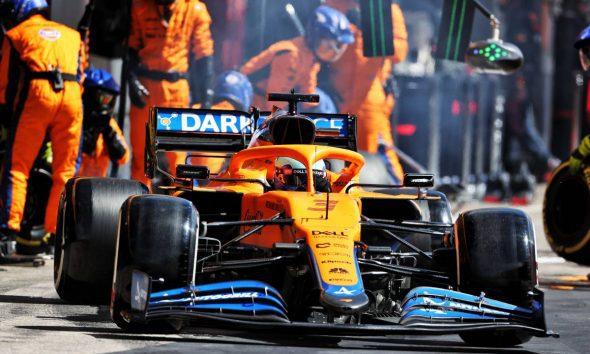 Andreas Seidl teme que Hungría no se adapte a McLaren