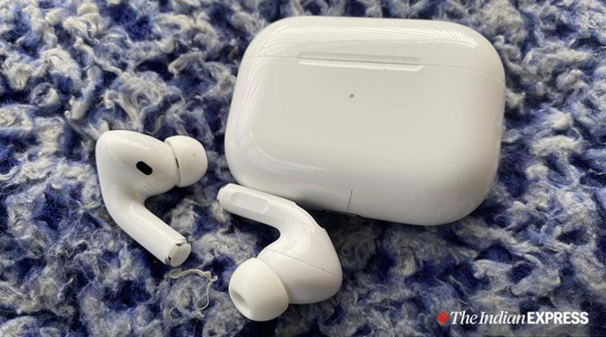 Apple AirPods Pro, AirPods 3,