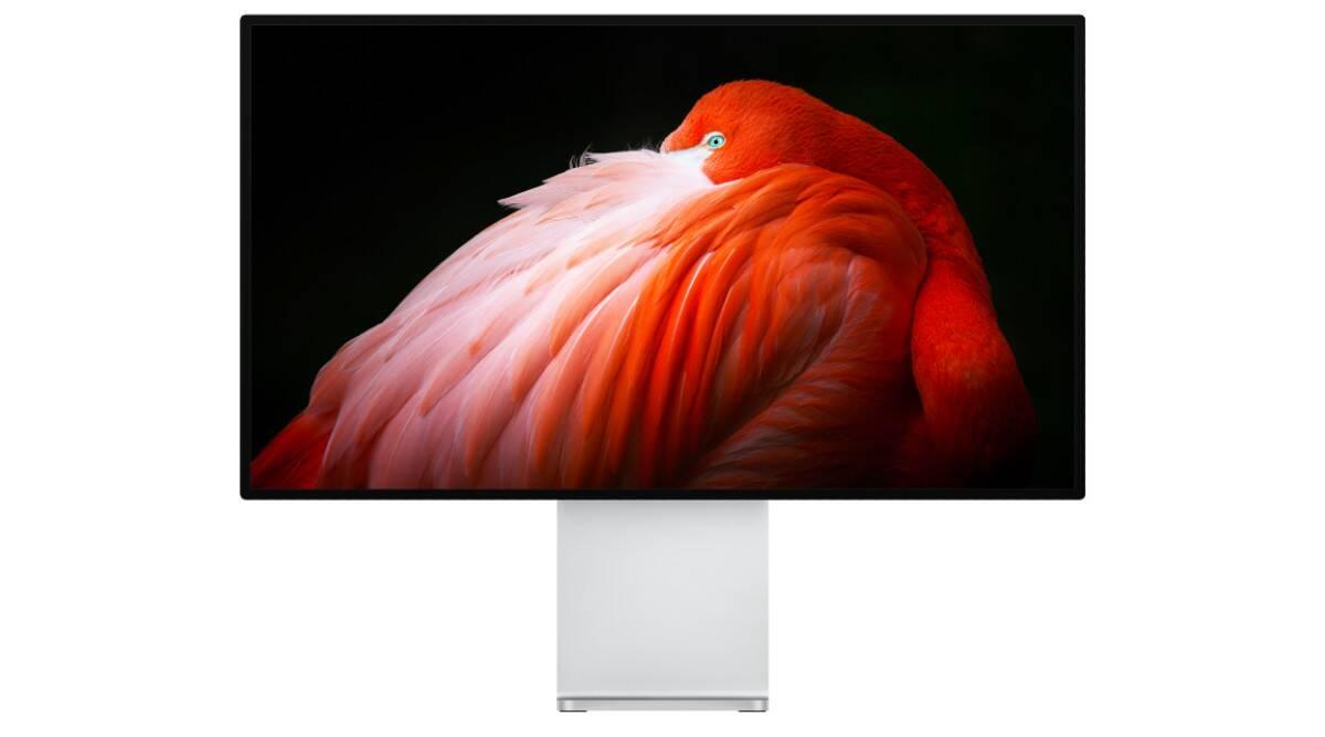 Apple, Apple Pro Display XDR, Apple display,