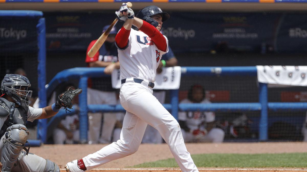 Avance de los Juegos Olímpicos: todo lo que debe saber sobre el béisbol del equipo de EE. UU. En los Juegos de Tokio