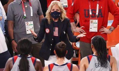 Baloncesto 3x3 |  Juegos Olímpicos: Baloncesto olímpico 3x3: ¿Tiene el equipo de Estados Unidos un equipo?