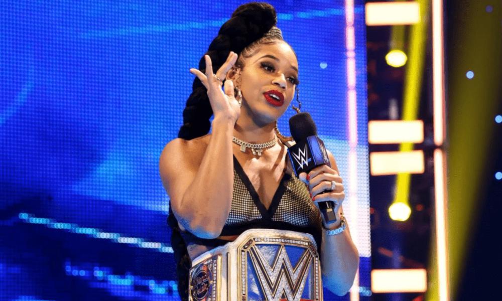 Bianca Belair alcanza un hito en la WWE