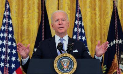 Biden requiere que los trabajadores federales prueben el estado de la vacuna Covid o se sometan a estrictas reglas de seguridad