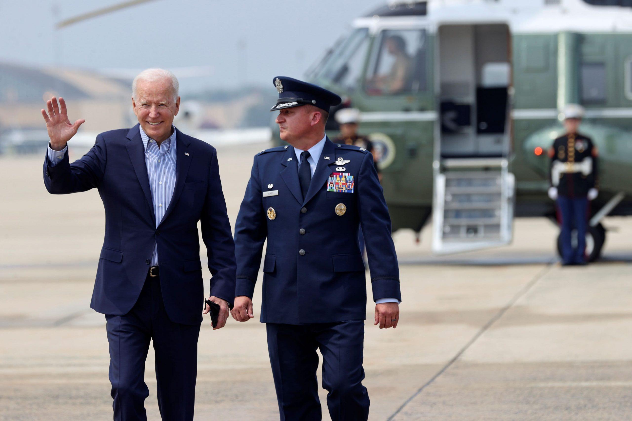 Biden visitará Ohio por tercera vez durante su presidencia para impulsar su agenda económica