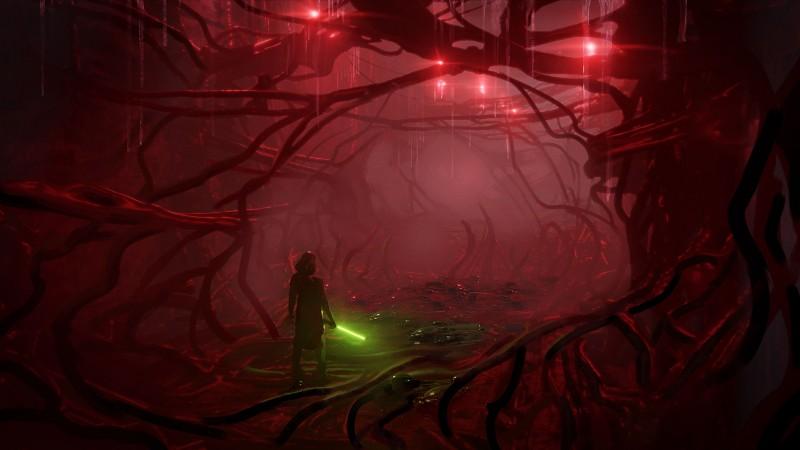 BioWare revela la nueva expansión de Star Wars: The Old Republic con 'Legacy Of The Sith'
